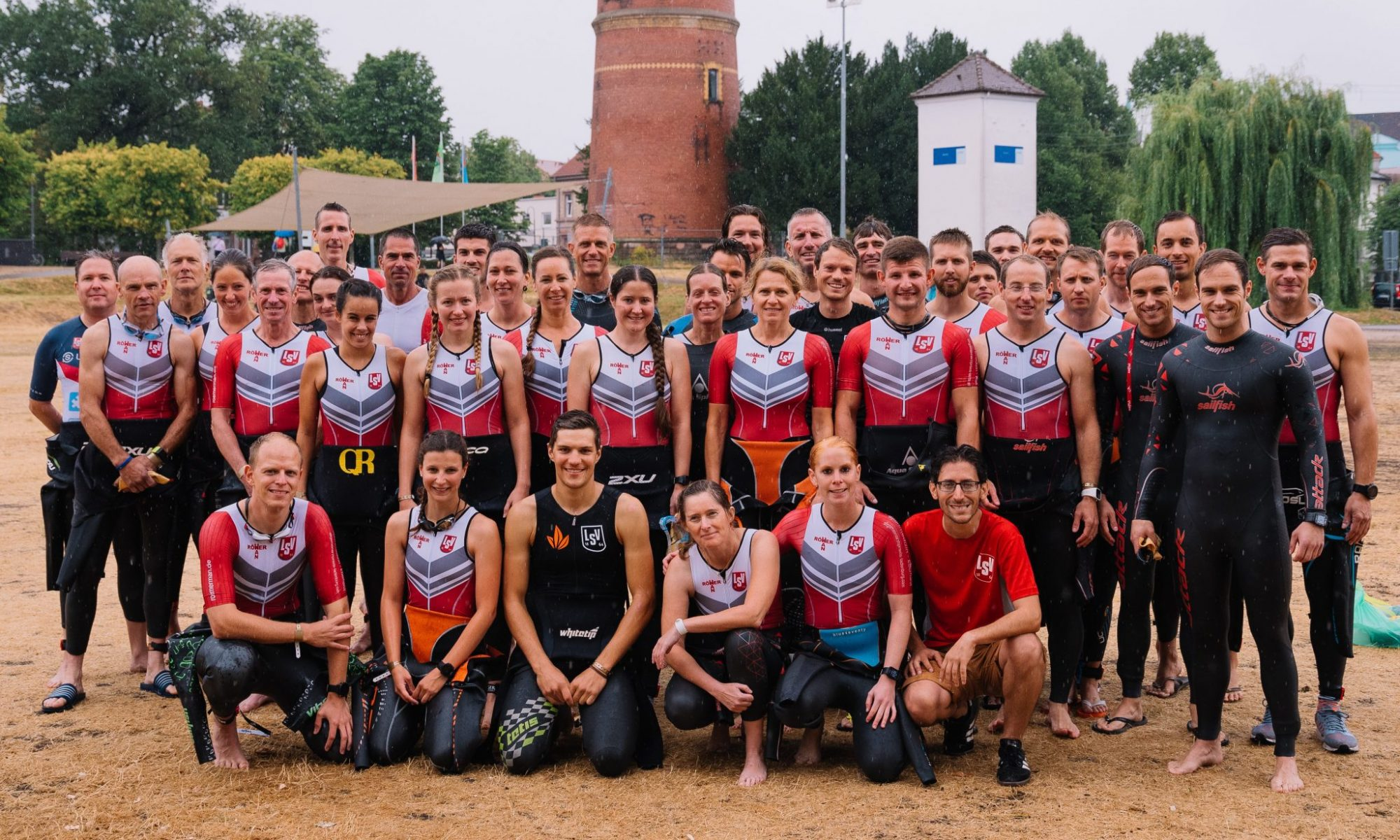 LSV Ladenburg Triathlon
